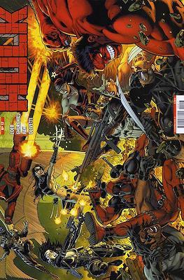 El Increíble Hulk (2008-2011) (Grapa, 24 páginas) #17