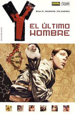 Colección Vértigo (Rústica y cartoné) #232