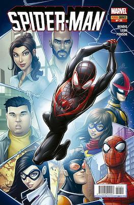 Spider-Man (2016-) (Grapa) #21