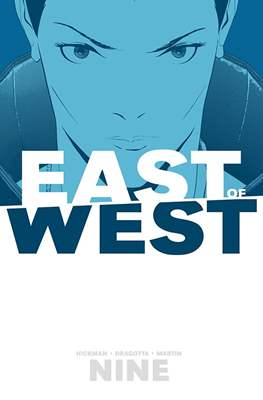 East of West (Digital Collected) #9