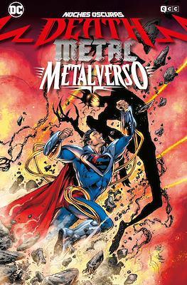 Death Metal: Metalverso (Rústica) #5