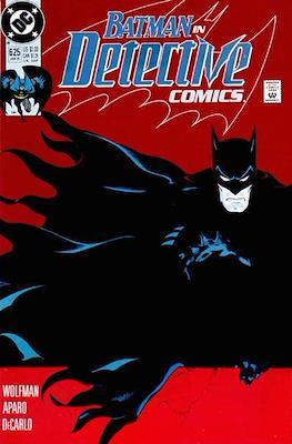 Detective Comics Vol. 1 (1937-2011; 2016-) (Comic Book) #625