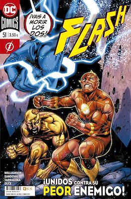 Flash. Nuevo Universo DC / Renacimiento #65/51