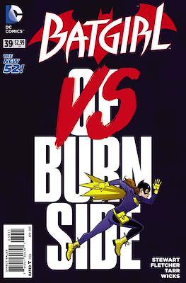 Batgirl Vol. 4 (2011-2016) (Comic-Book) #39