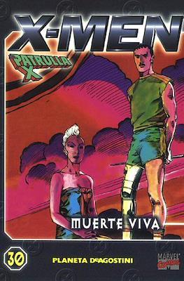Coleccionable X-Men / La Patrulla-X (Rústica, 80 pp) #30