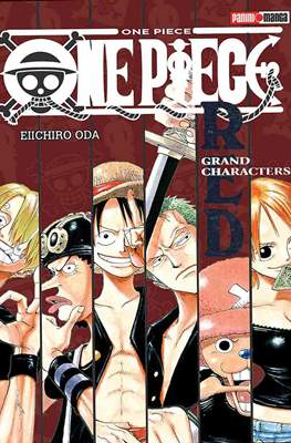 One Piece Grand Series #1