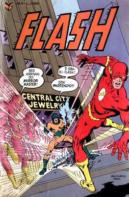Flash / Flash & Lanterna Verde