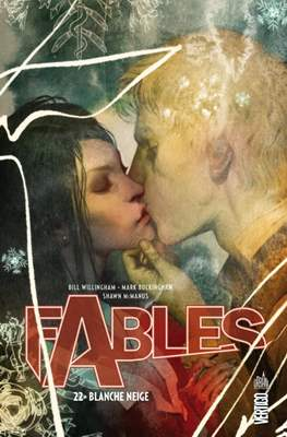 Fables (Broché) #22