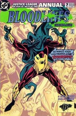 Justice League Annual (Comic Book) #7