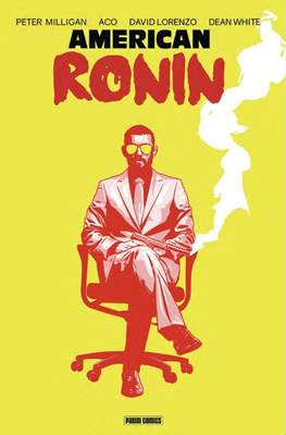 American Ronin (Cartoné 128 pp)