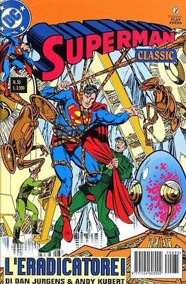 Superman Classic #35