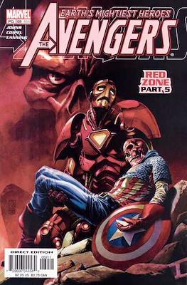 The Avengers Vol. 3 (1998-2004) (Comic-Book) #69