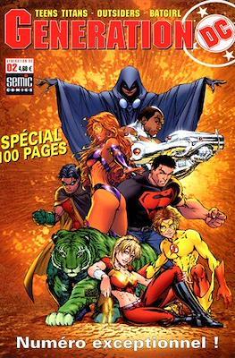 Generation DC (Broché) #2