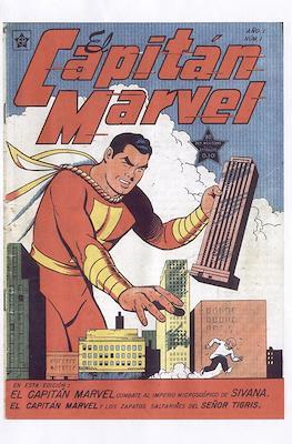 El Capitán Marvel