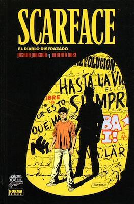 Colección Cómic Noir (Rústica) #38