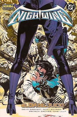 Nightwing (2004-2005) (Rústica. 17x26. 96 páginas. Color.) #2