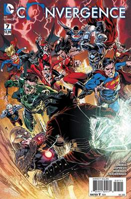 Convergence (2015) (Comic-Book) #7