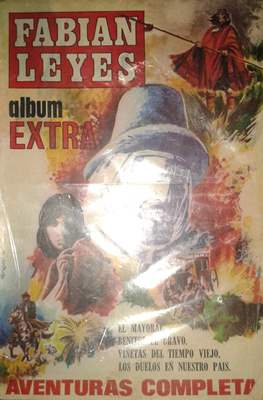 Fabian Leyes Extra