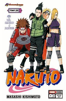 Naruto (Rústica) #32