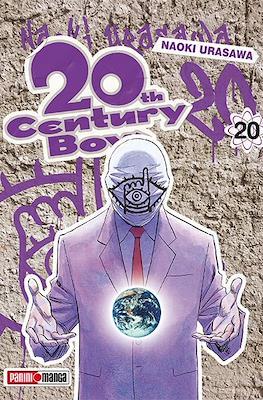 20th Century Boys (Rústica) #20