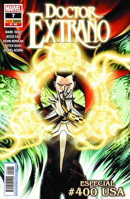 Doctor Extraño (2016-) (Grapa) #40/7