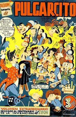 Pulgarcito. Almanaques y Extras (1946-1981) 5ª y 6ª época #3
