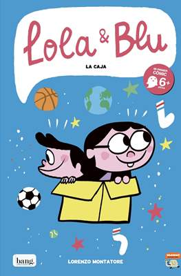Lola & Blu: La caja