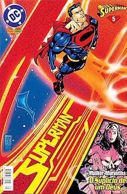 Superman. 1ª série (Grapa) #5