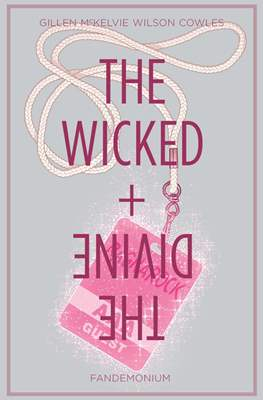 The Wicked + The Divine (Softcover) #2