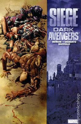 Dark Avengers (2009-2011) (Softcover) #3