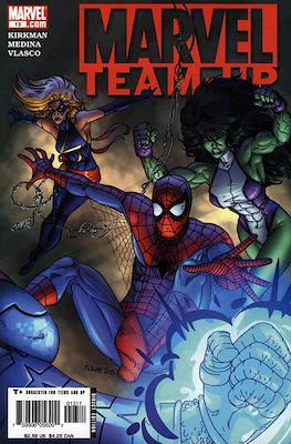Marvel Team-Up Vol. 3 (Comic-Book) #13