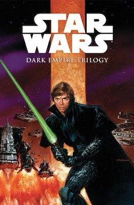 Star Wars Dark Empire Trilogy