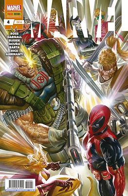 Marvel (2021) #4