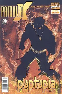 Patrulla-X Vol. 2 (1996-2005) (Grapa) #77