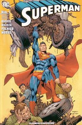 Superman (2007-2012)