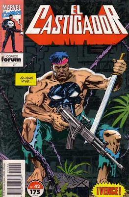 El Castigador (1988-1991) (Grapa 24 pp) #42
