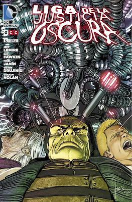 Liga de la Justicia Oscura. Nuevo Universo DC (Rústica 96-128 pp) #5