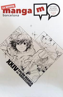 Catálogo / Guía del Salón del Manga de Barcelona #24