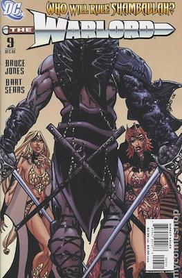 Warlord Vol. 2 (2006-2007) (Grapa) #9