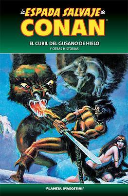 La Espada Salvaje de Conan #12