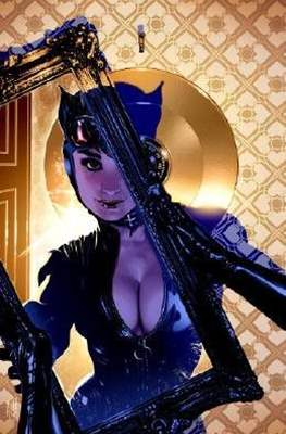 Catwoman Vol. 3 (2002-2008) #8