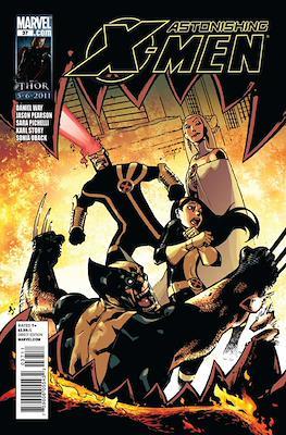 Astonishing X-Men (Vol. 3 2004-2013) (Digital) #37