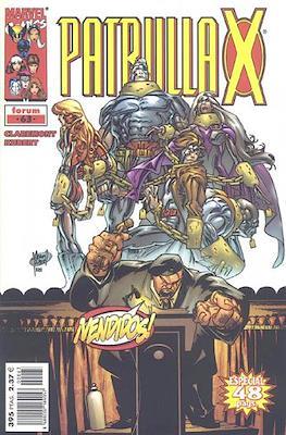 Patrulla-X Vol. 2 (1996-2005) (Grapa) #63