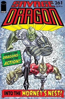The Savage Dragon #261