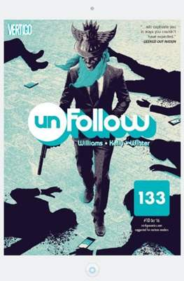 Unfollow (Digital) #10