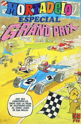 Mortadelo Especial / Mortadelo Super Terror (Grapa 100 / 76 pp) #36