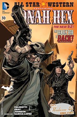 All Star Western vol. 3 (2011-2014) (Comic-book) #30