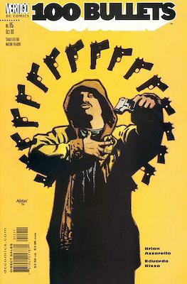 100 Bullets (Comic Book) #15