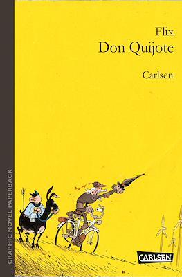 Graphic Novel Paperback #10