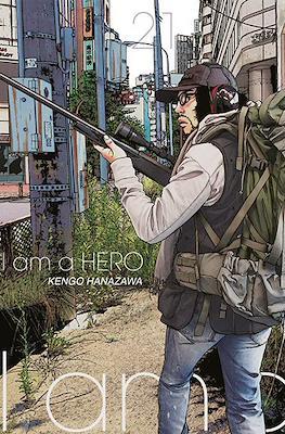 I am a Hero (Rústica) #21